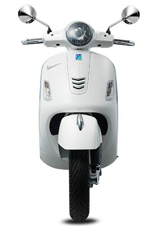 Vespa GTS Super 300