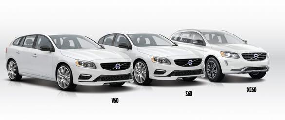 โปรโมชั่น Volvo 2017