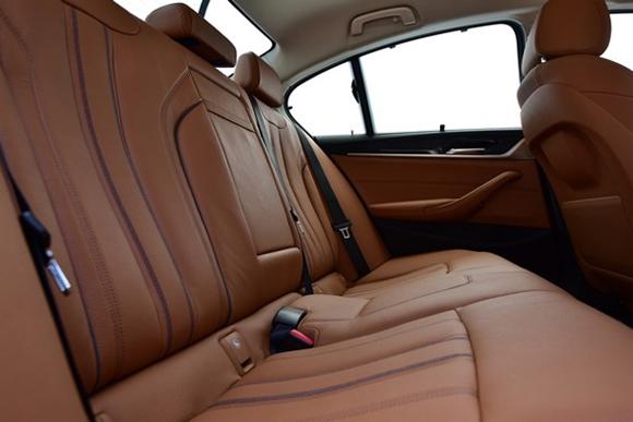 BMW 520D Sport