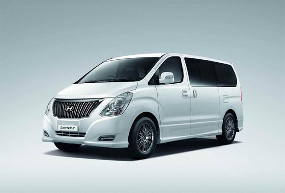 Hyundai H1, ตารางผ่อน, ราคาผ่อน