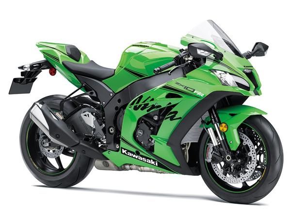 Kawasaki ZX 10RR 2019