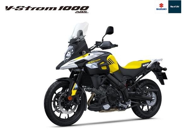 V-Strom 1000, ตารางผ่อน, ราคา