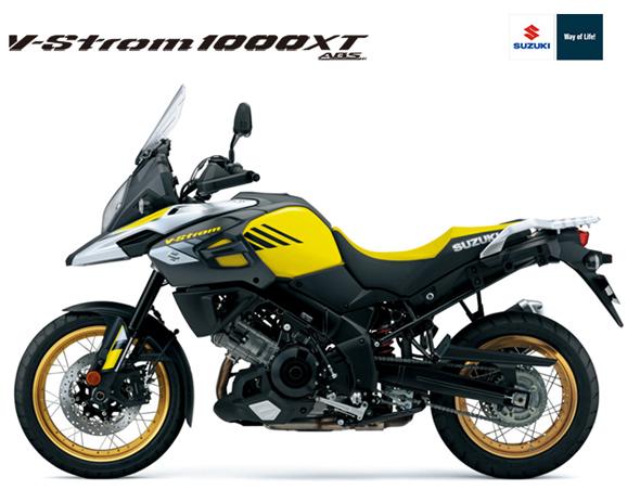 V-Strom 1000XT, ตารางผ่อน, ราคา, สเปค