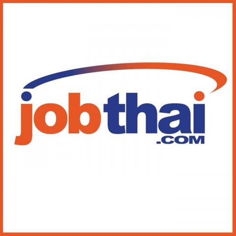 สมัครงาน Jobthai