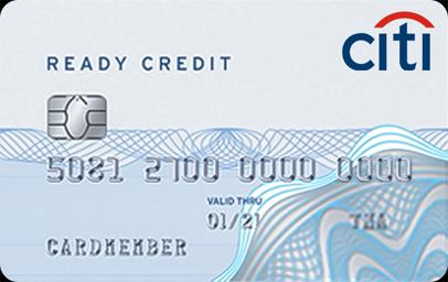 บัตรซิตี้ เรดดี้เครดิต