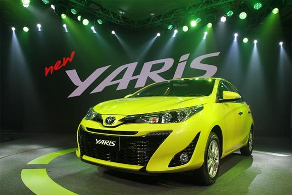 Yaris 2019, Yaris ตารางผ่อน, ราคาผ่อน Yaris