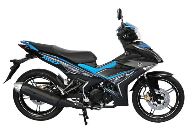 Yamaha Exciter 150 2018