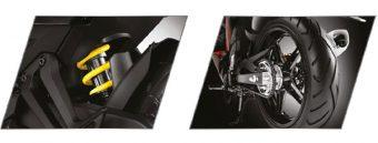 Yamaha Exciter150