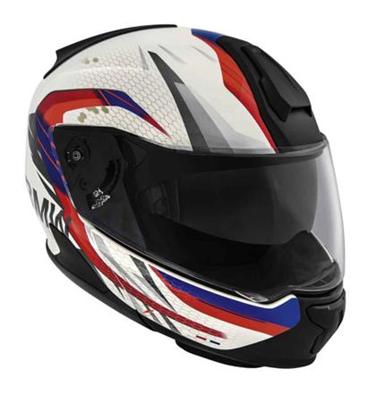 BMW System 7 Carbon Helmet