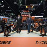 KTM RC 390 , KTM Duke 390