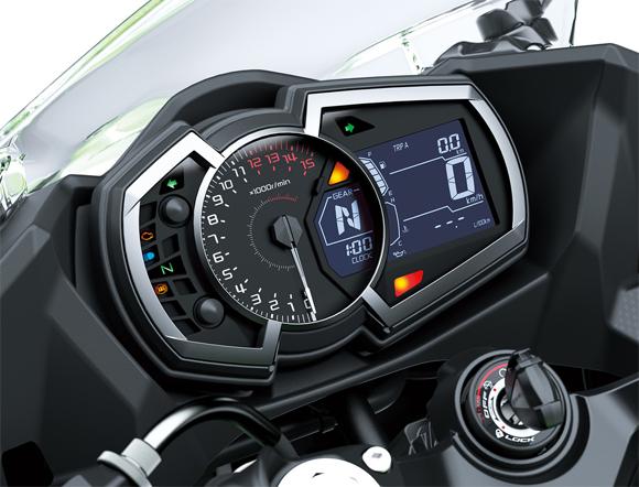 Kawasaki Ninja400 2018