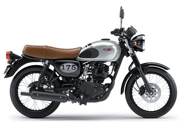 Kawasaki W175 2019-2020