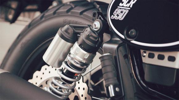 Yamaha SCR950 2018