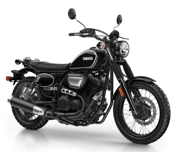 SCR950 สีดำ