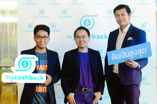 myCashback.co