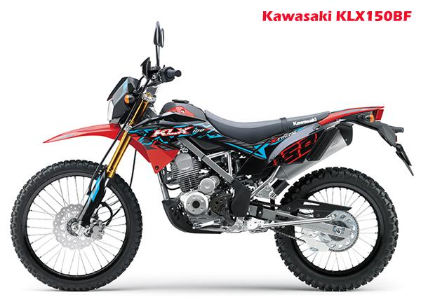KLX150BF, 2020, ตารางผ่อน, ราคา, ราคาผ่อน