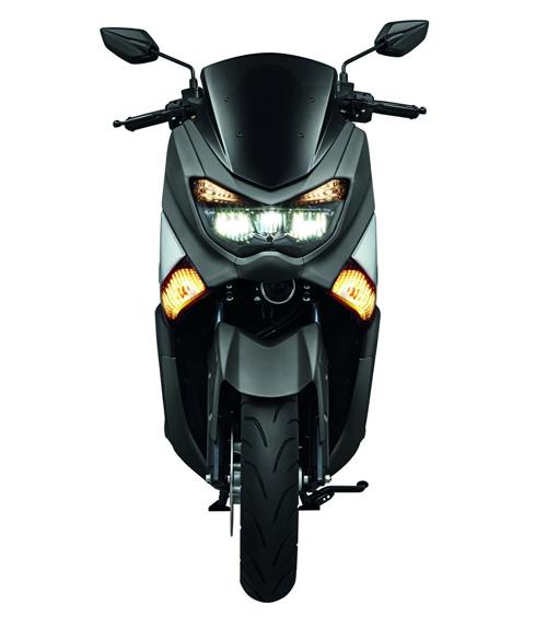 Yamaha NMAX 2018