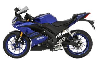 Yamaha R15 2018 สเปค
