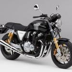 Honda CB1100RS 2019
