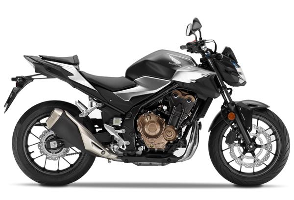 CB500F, 2019, ตารางผ่อน, ราคาผ่อน, ราคา, Honda CB500F
