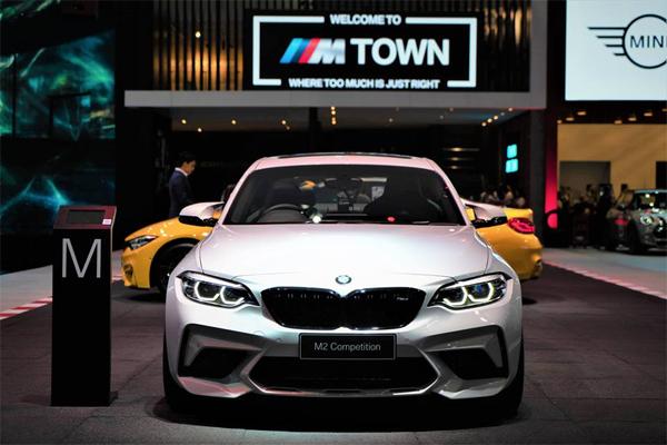 BMW 2019 ตารางผ่อน, BMW 2019 ราคา, BMW 2019 ราคาผ่อน, ราคาผ่อน BMW 2019, ตารางผ่อน BMW 2019, ราคา BMW 2019