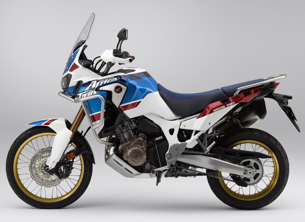 CRF1000L Africa Twin Adventure Sports