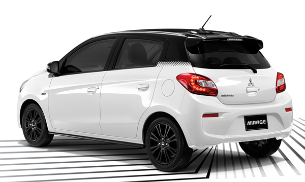 New Mirage Limited