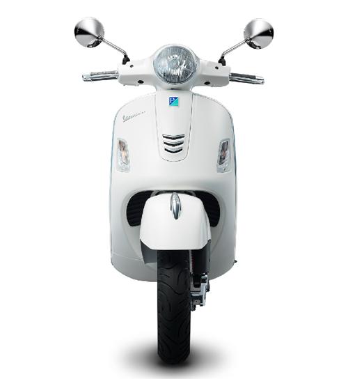 Vespa GTS Super 150
