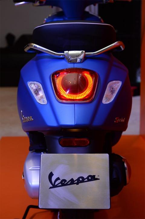 Vespa Sprint 150 2018