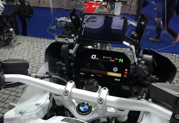 BMW R1200GS 2018