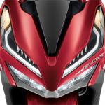 Honda Click125i 2018