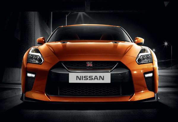 Nissan GTR, ราคาผ่อน, ตารางผ่อน, ราคา, GTR R35