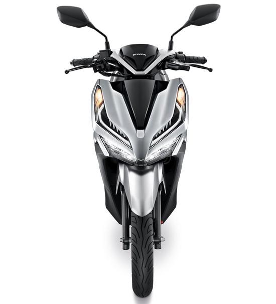 Honda Click150i 2018