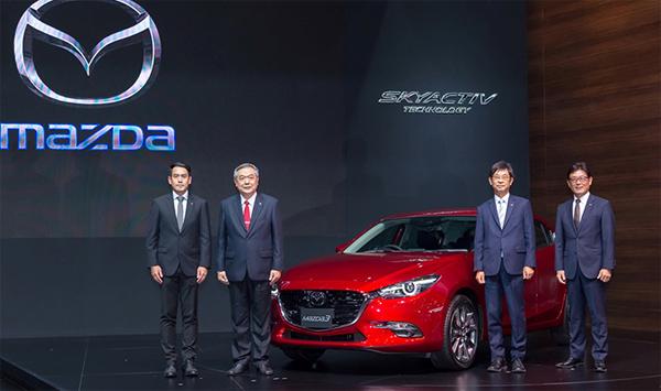 Mazda2, Mazda 2. Mazda โปรโมชั่น,
