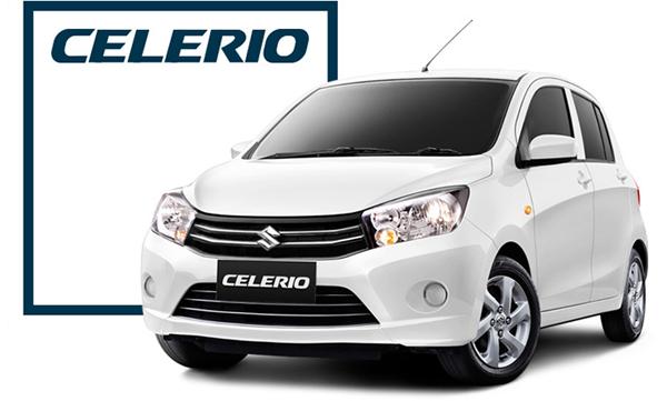 Suzuki Celerio, 2019, ตารางผ่อน, ราคา, โปรโมชั่น