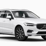 Volvo XC60, ราคา, ราคาผ่อน, โปรโมชั่น