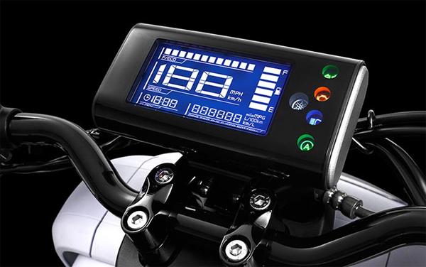 Yamaha QBIX 2018
