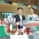 รูดแลกเงิน , บัตรเครดิตกสิกรไทย