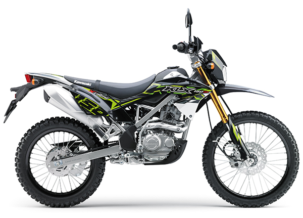 Kawasaki KLX150BF 2019-2020
