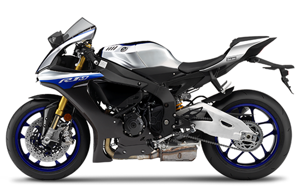 Yamaha R1M สเปค