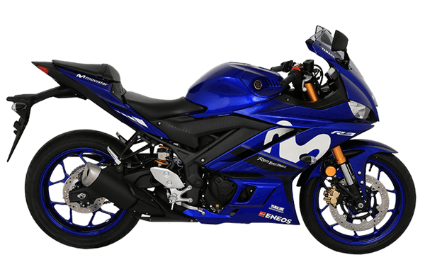 Yamaha R3 2019 Movista