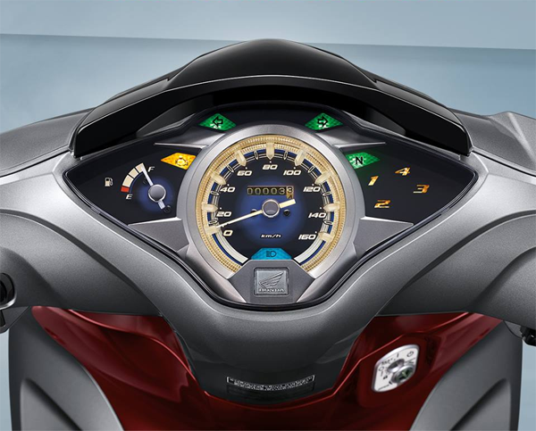 Honda Wave125i 2018