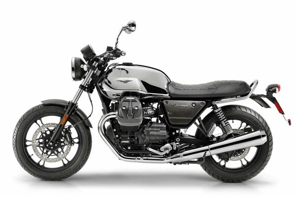 Moto Guzzi V7 III, ราคา, ราคาผ่อน