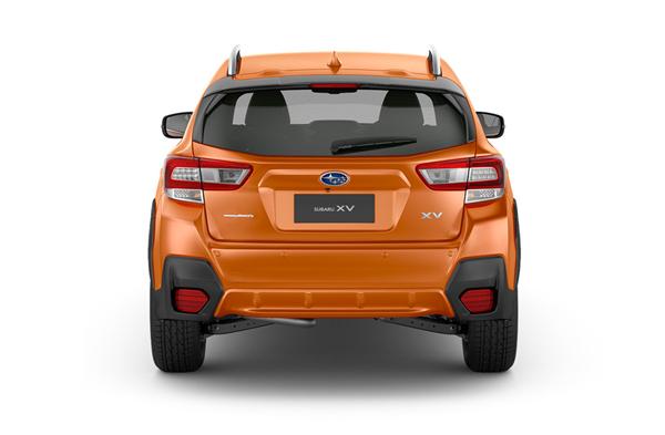 Subaru XV 2019