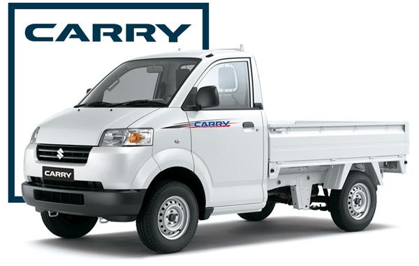 Suzuki Carry, 2019, ตารางผ่อน, ราคา, โปรโมชั่น