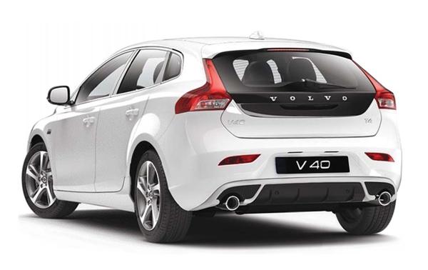 Volvo V40 T4 Dynamic