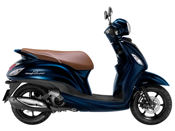 Filano Hybrid ABS สีน้ำเงิน
