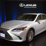 Lexus ES, ราคา, โปรโมชั่น,