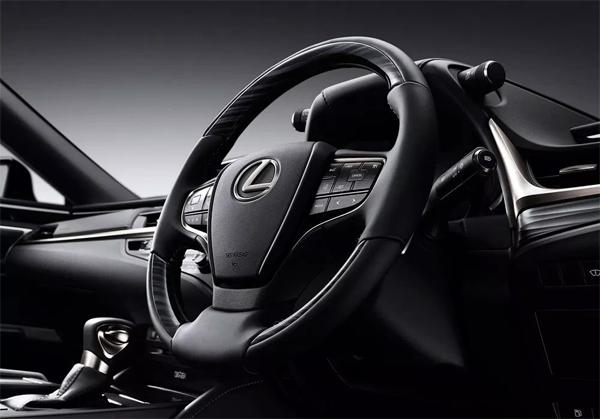 Lexus ES 300h, Lexus ES