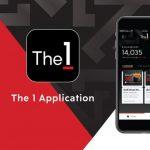 The 1 App